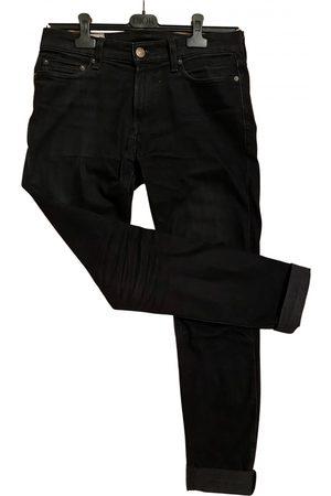 Hollister Cotton Jeans