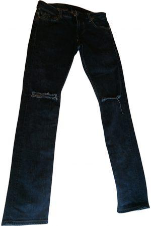 Guess Cotton Jeans