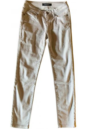 Repeat Cotton - elasthane Jeans