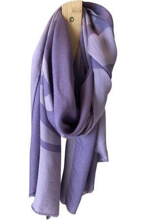 MULBERRY Viscose Scarves