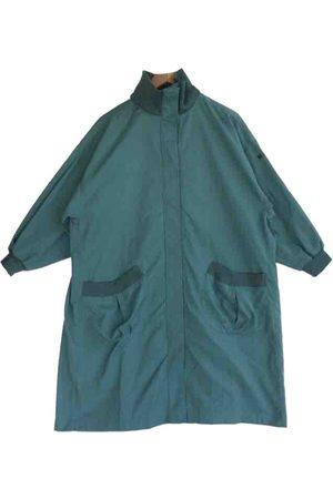 Issey Miyake Cotton Coats