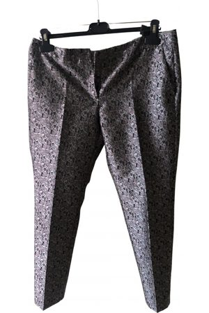 I BLUES Polyester Trousers