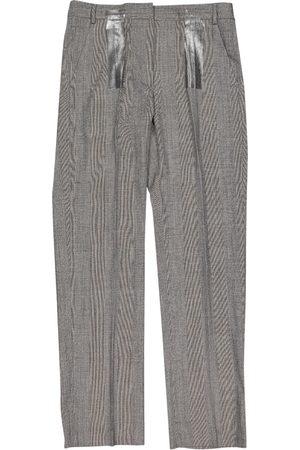 Maison Martin Margiela Wool Trousers