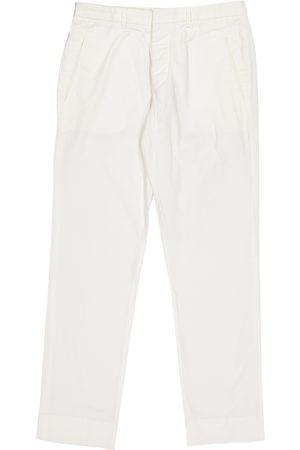 Maison Martin Margiela Cotton Trousers