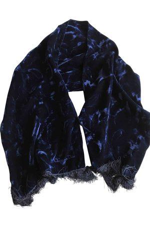 Dior Velvet Scarves