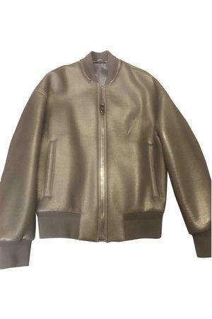 Neil Barrett Synthetic Jackets
