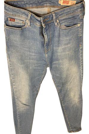 RIFLE Slim jeans