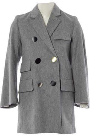 EUDON CHOI Wool Coats