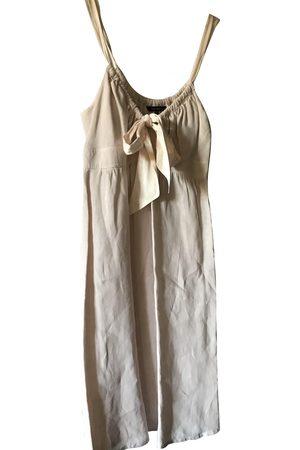 Tara Jarmon Linen Dresses