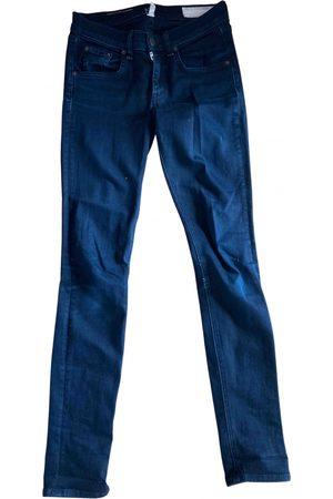 RAG&BONE Slim pants