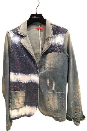 Manila Grace Denim - Jeans Jackets