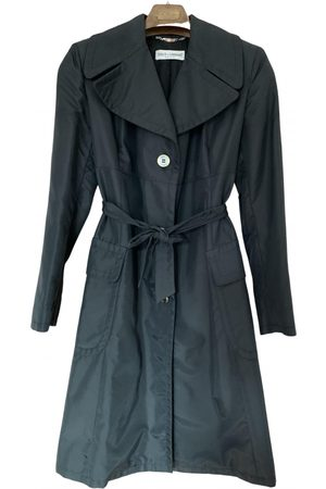 Dolce & Gabbana Synthetic Trench Coats