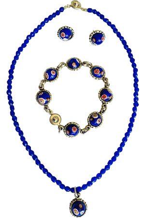 PHILIPPE AUDIBERT Metal Jewellery Sets