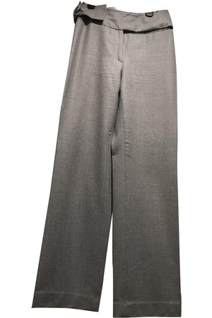 Joseph Wool Trousers