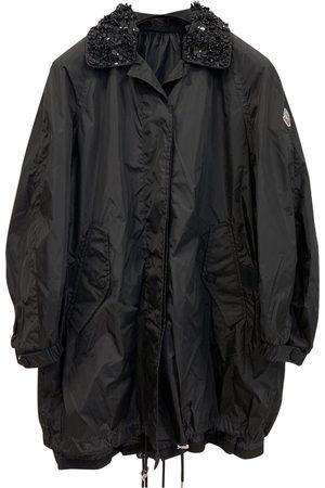 Moncler Women Coats - Synthetic Coat