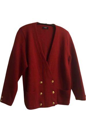 Galeries Lafayette Wool Knitwear