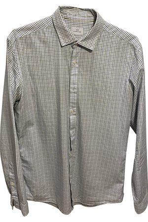 De Fursac Cotton Shirts