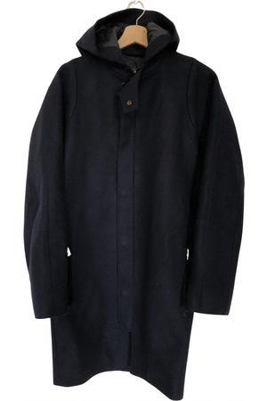Acne Studios Wool Coats