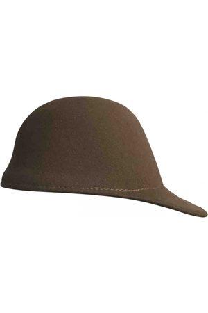 Etudes Wool Hats & Pull ON Hats