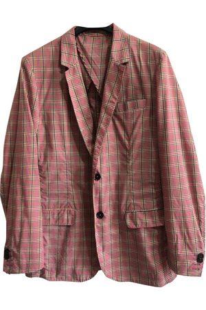 Moschino Cotton Jackets
