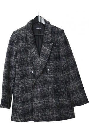 Repeat Wool Coats