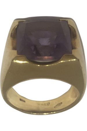 Fred Yellow ring