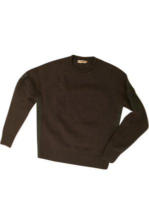 GAS Wool Knitwear & Sweatshirts