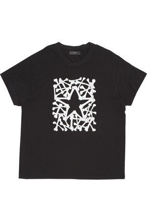 AMIRI Cotton T-Shirts