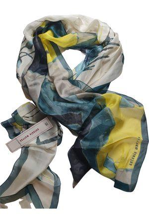 Antonio Marras Silk Scarves