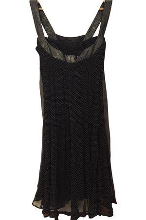 Maje Silk Dresses