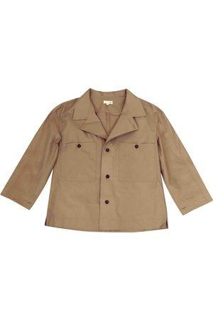 Soeur Cotton Jackets