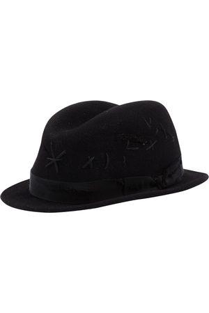 Le Mont St Michel Wool Hats