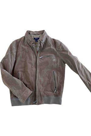 GANT Leather Jackets