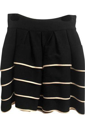 FAUSTO PUGLISI Wool Skirts