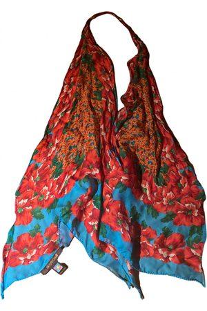 Roberto Cavalli Silk Scarves