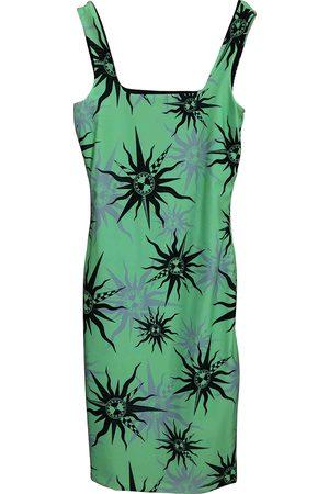 FAUSTO PUGLISI Cotton - elasthane Dresses