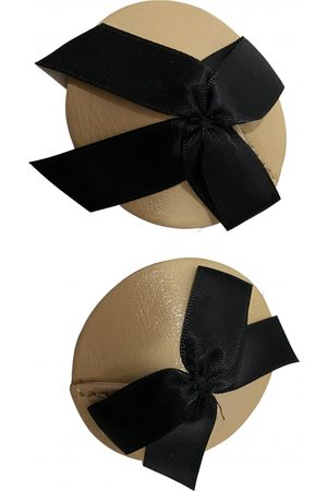 BORDELLE Leather lingerie