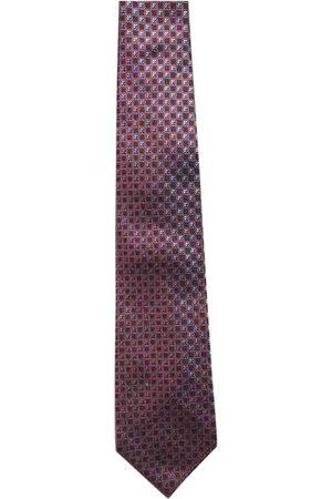 corneliani Silk Ties