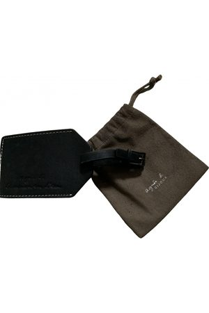 AGNÈS B. Leather Small Bags\, Wallets & Cases
