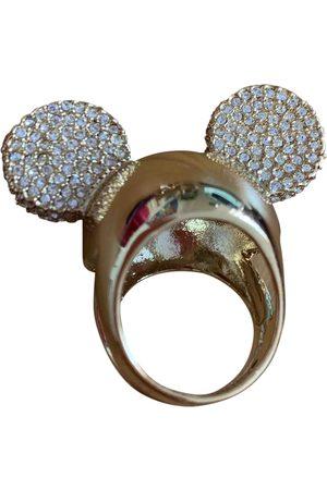 MAWI Metal Rings