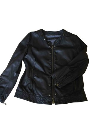DROME Leather Leather Jackets