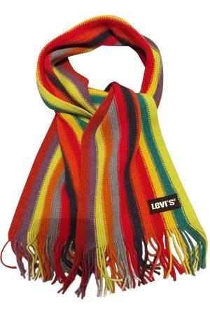 Levi's Wool Scarves