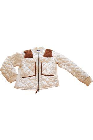 Polo Ralph Lauren Cotton Leather Jackets