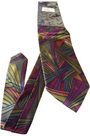 Missoni Silk Ties