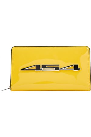 BYREDO Patent leather Purses\, Wallets & Cases