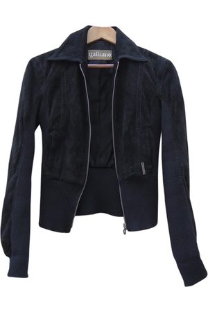John Galliano Leather Jackets