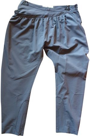 Ixos Polyester Trousers