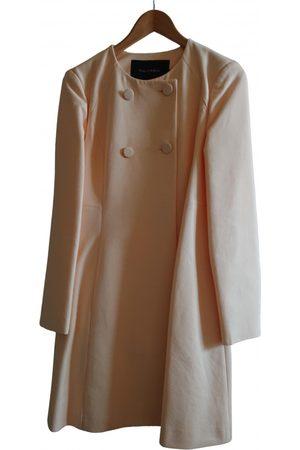 Tara Jarmon Cotton Coats