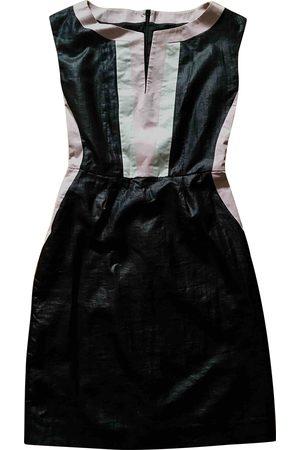Tara Jarmon Cotton - elasthane Dresses