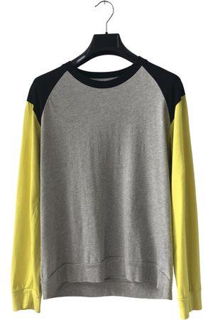 GOSHA RUBCHINSKIY Cotton T-Shirts